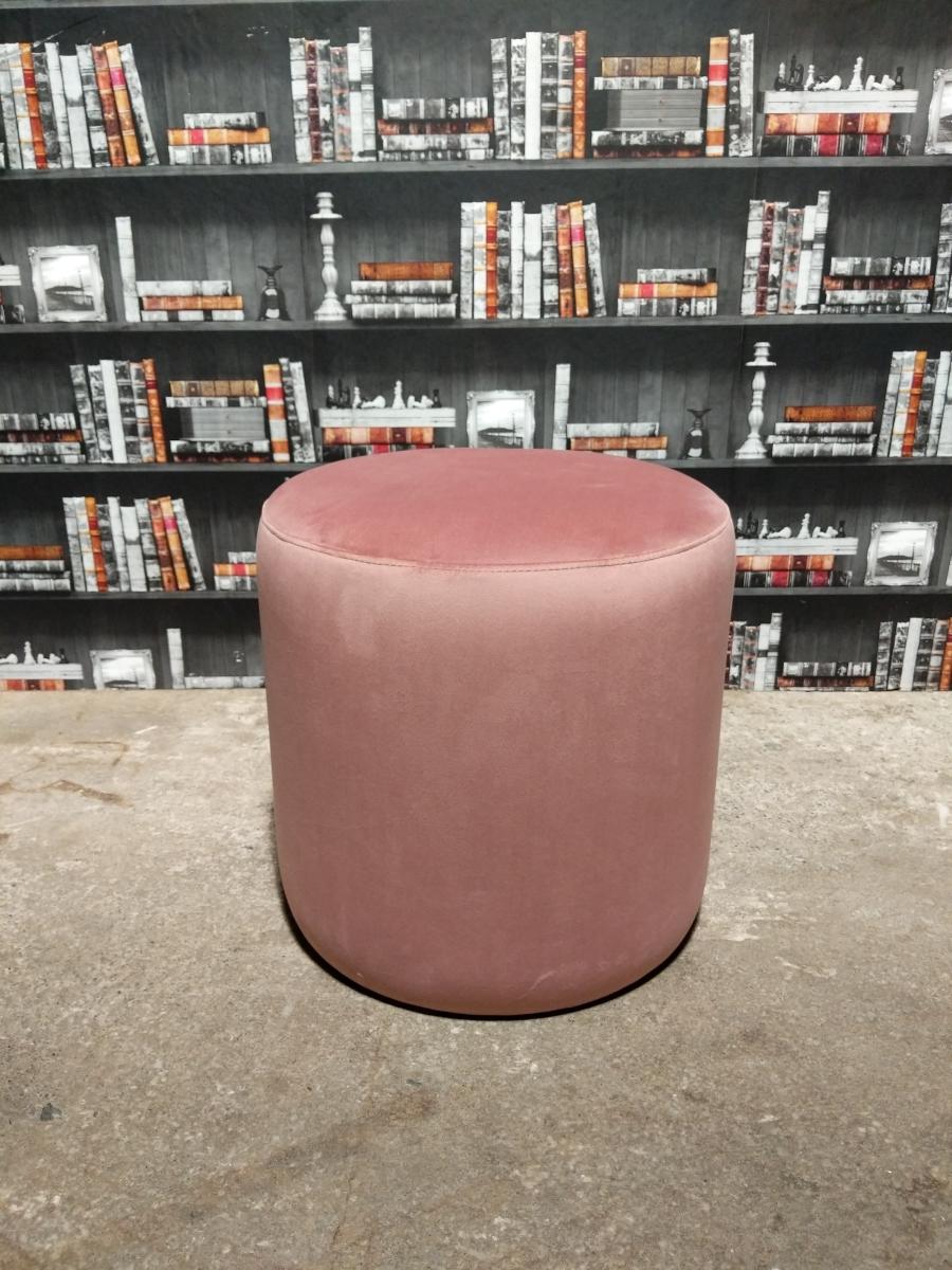 Berry footstool