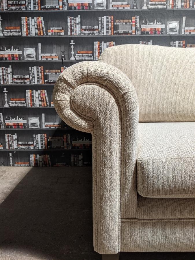 Denali Sofa 2.5 Seater Arm