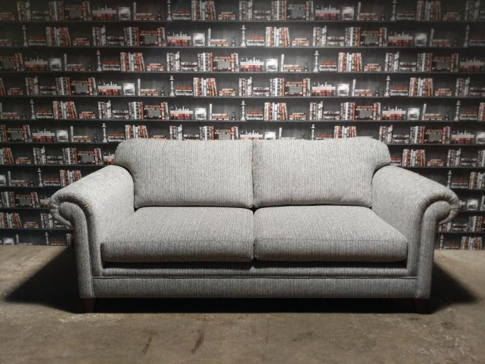 Denali Sofa Front