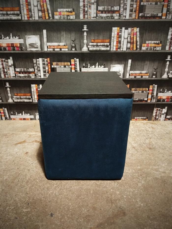 Fuji bedside stool front