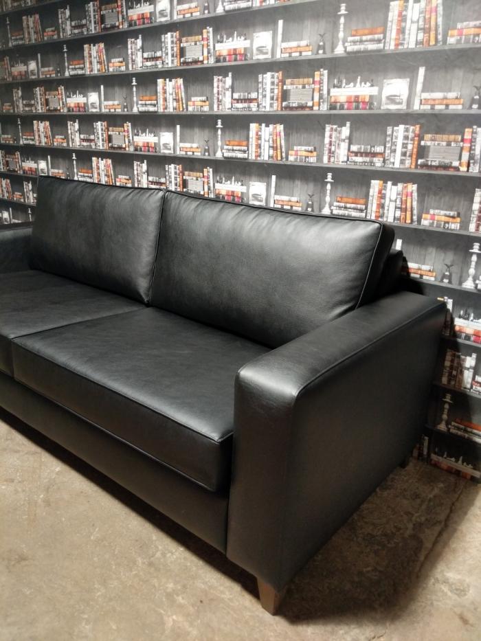 Barkley Sofa Side