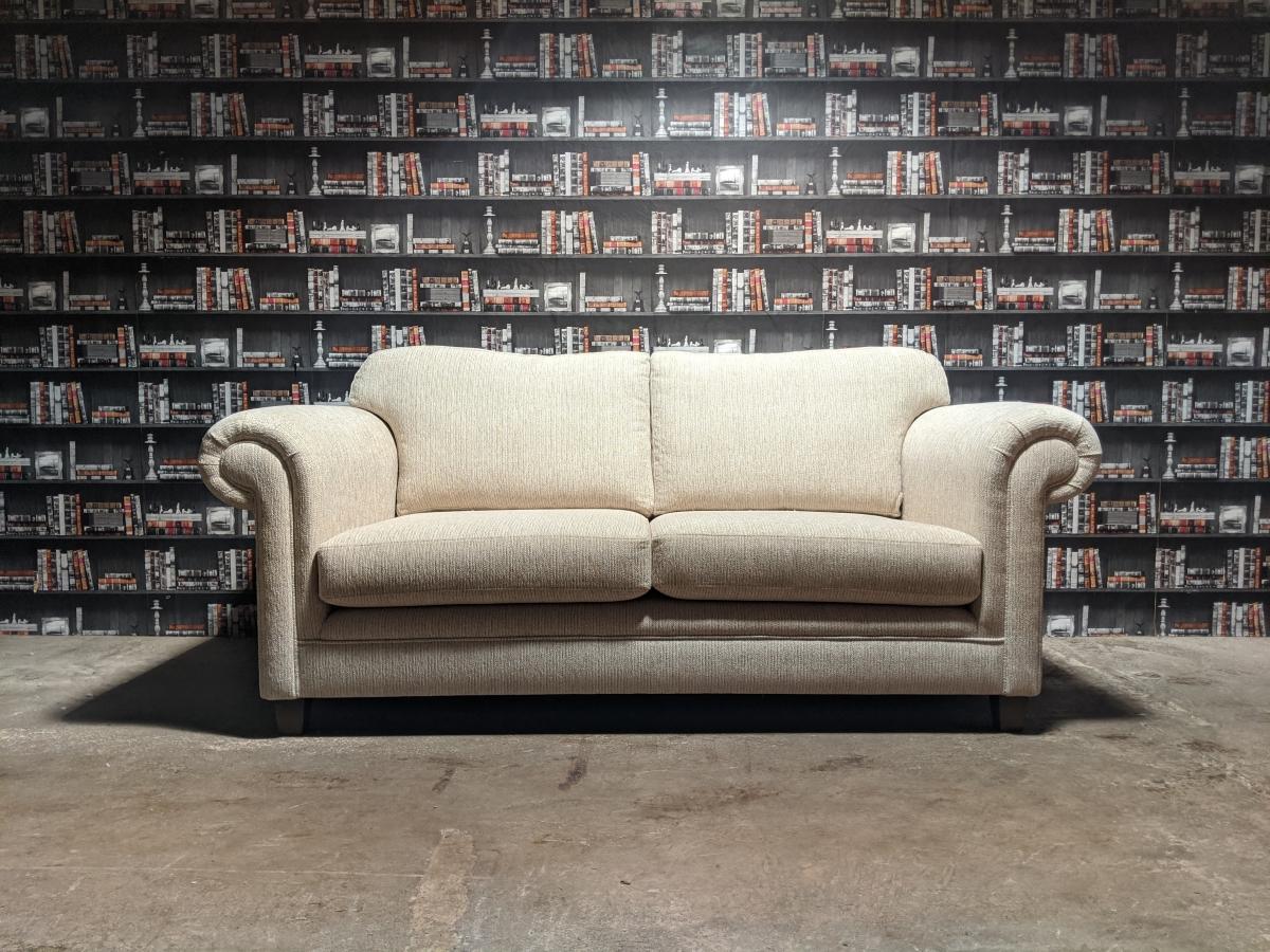 Denali Sofa 2.5 Seater Bottom