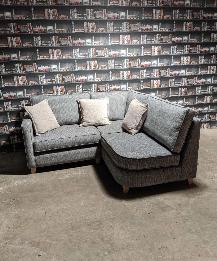 Logan Corner-Sofa