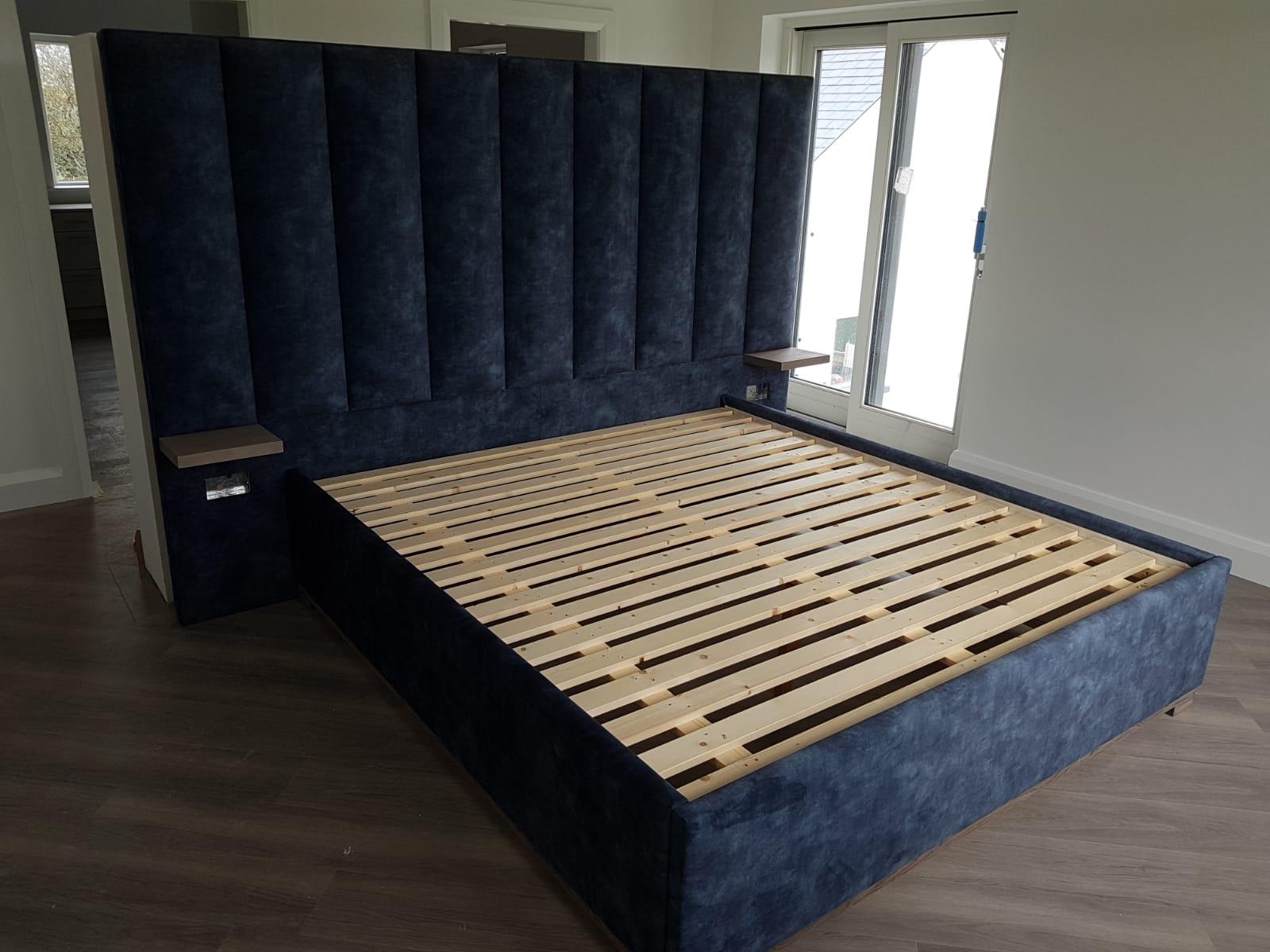 backboard of sofa